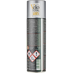 F100 Spray Nettoyant Chaîne 300ml